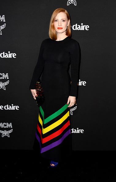 Penthouse「Marie Claire Change Makers Celebration - Arrivals」:写真・画像(14)[壁紙.com]