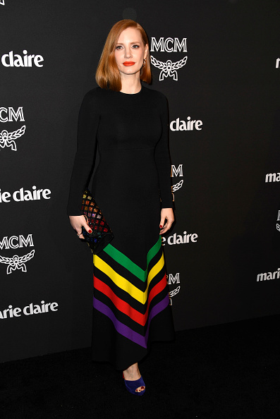 Penthouse「Marie Claire Change Makers Celebration - Arrivals」:写真・画像(17)[壁紙.com]