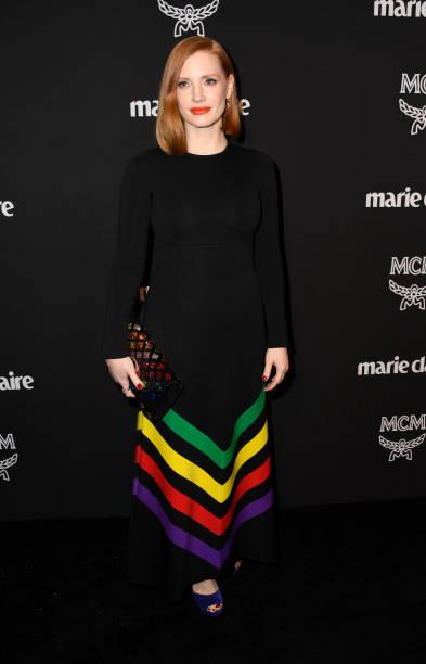 Marie Claire Change Makers Celebration - Arrivals:ニュース(壁紙.com)