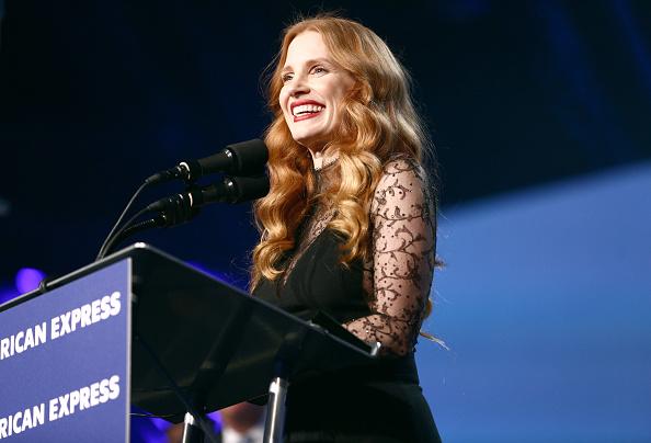 Rich Fury「29th Annual Palm Springs International Film Festival Awards Gala - Awards Presentation」:写真・画像(12)[壁紙.com]