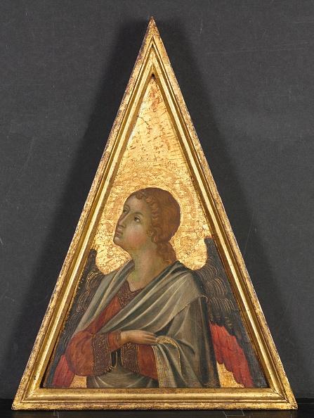 Circa 14th Century「Pinnacle With Angel」:写真・画像(13)[壁紙.com]