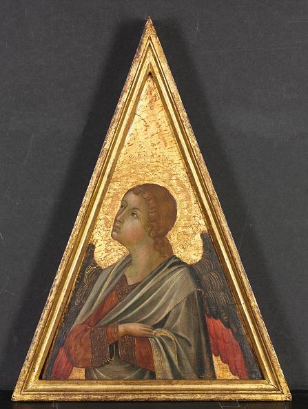 Siena - Italy「Pinnacle With Angel (Pair)」:写真・画像(15)[壁紙.com]