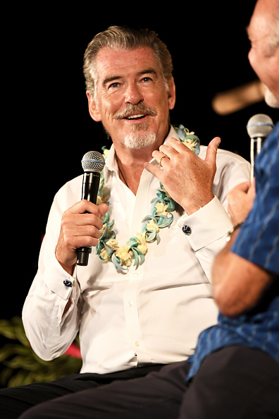 Wailea「2017 Maui Film Festival At Wailea - Day 3」:写真・画像(18)[壁紙.com]