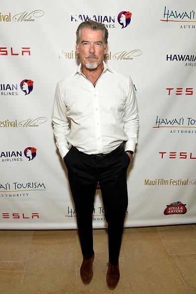 Maui「2017 Maui Film Festival At Wailea - Day 3」:写真・画像(18)[壁紙.com]