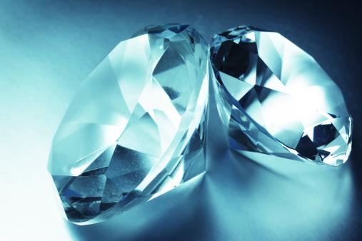 Diamond Shaped「Diamonds」:スマホ壁紙(16)