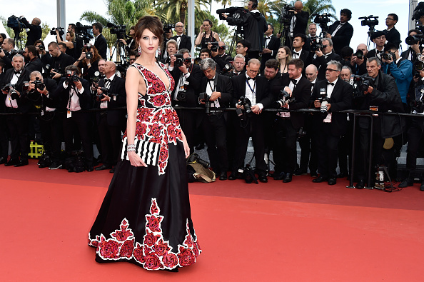 "69th International Cannes Film Festival「""Cafe Society"" & Opening Gala - Red Carpet Arrivals - The 69th Annual Cannes Film Festival」:写真・画像(12)[壁紙.com]"