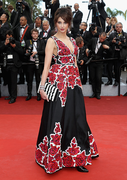 "69th International Cannes Film Festival「""Cafe Society"" & Opening Gala - Red Carpet Arrivals - The 69th Annual Cannes Film Festival」:写真・画像(0)[壁紙.com]"