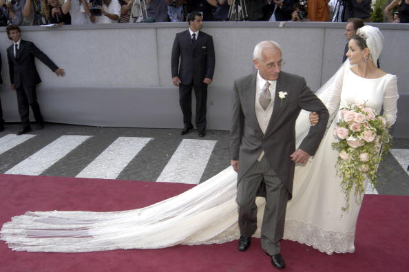 Franco Origlia「Royal Wedding Of Emmanuel Filiberto Of Savoy」:写真・画像(18)[壁紙.com]