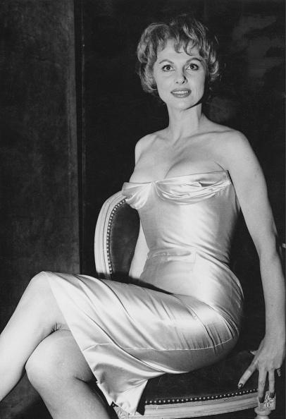 大人「Madeleine Lebeau」:写真・画像(16)[壁紙.com]
