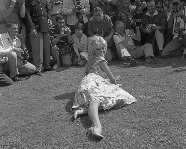 Grass「Posing For The Photographers」:写真・画像(17)[壁紙.com]