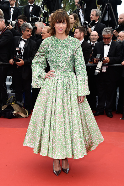 カンヌ映画祭「'Cafe Society' & Opening Gala - Red Carpet Arrivals - The 69th Annual Cannes Film Festival」:写真・画像(7)[壁紙.com]