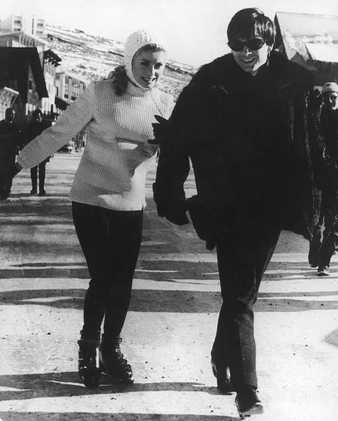 Ski-Wear「Bailey And Deneuve」:写真・画像(15)[壁紙.com]