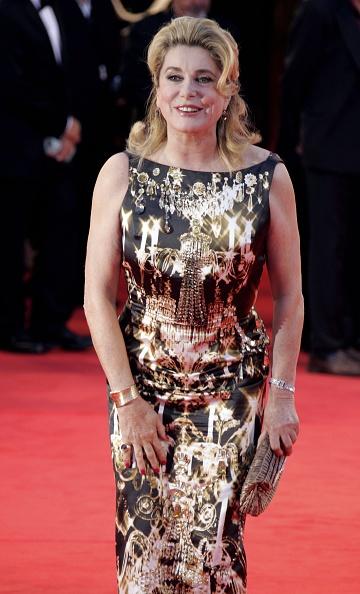 MJ Kim「63rd Venice Film Festival : Opening Ceremony and 'The Black Dahlia' Premiere」:写真・画像(19)[壁紙.com]