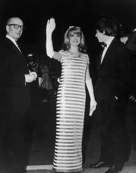 Striped「Deneuve At Cannes」:写真・画像(16)[壁紙.com]