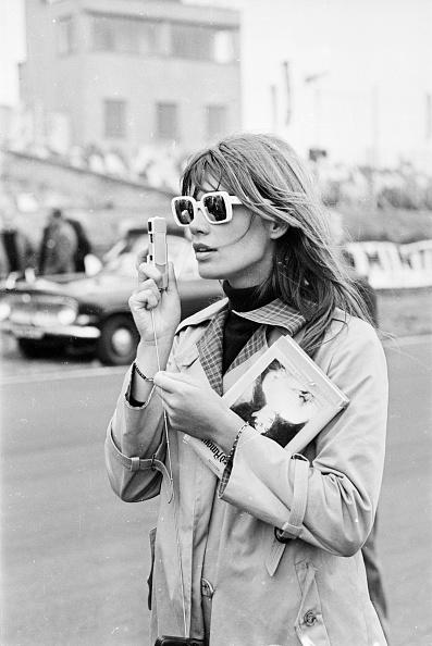 サングラス「Francoise Hardy」:写真・画像(2)[壁紙.com]