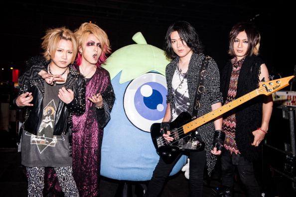 Japan Expo「Japan Expo 2013」:写真・画像(16)[壁紙.com]