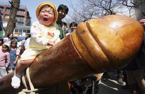 Blossom「Utamaro Festival Is Celebrated In Kawasaki」:写真・画像(8)[壁紙.com]
