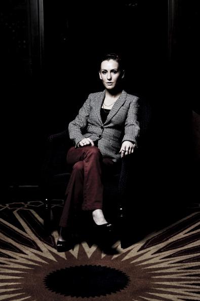 Checked Blazer「2012 Dubai International Film Festival - Portraits」:写真・画像(2)[壁紙.com]