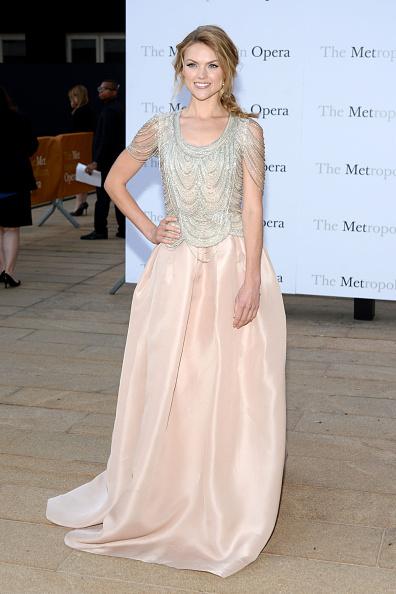 Floor Length「Metropolitan Opera Season Opening」:写真・画像(9)[壁紙.com]