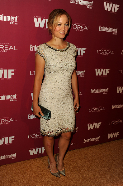 Sponsor「The 2011 Entertainment Weekly And Women In Film Pre-Emmy Party Sponsored By L'Oreal」:写真・画像(5)[壁紙.com]
