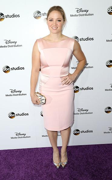Silver Shoe「Disney Media Distribution International Upfronts - Arrivals」:写真・画像(13)[壁紙.com]