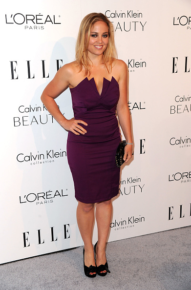 Suede「ELLE's 17th Annual Women In Hollywood Tribute - Arrivals」:写真・画像(8)[壁紙.com]