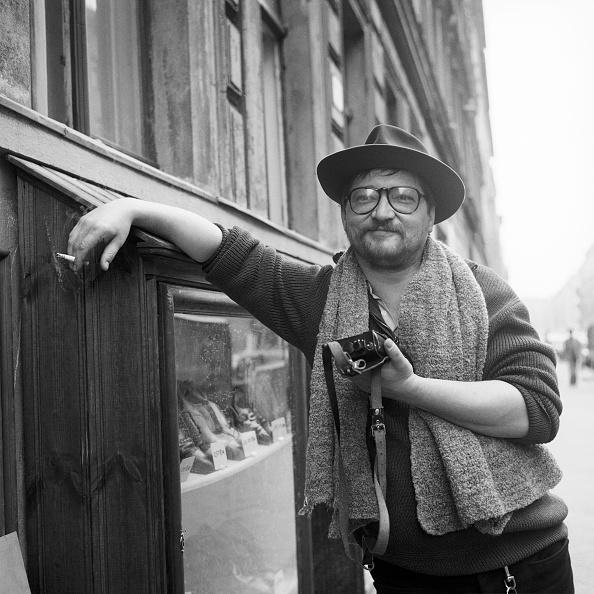 Director「Rainer Werner Fassbinder」:写真・画像(11)[壁紙.com]
