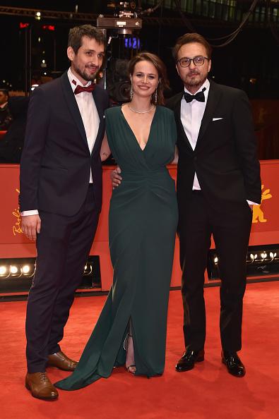 Berlin International Film Festival 2017「'Ana, mon amour' Premiere - 67th Berlinale International Film Festival」:写真・画像(14)[壁紙.com]