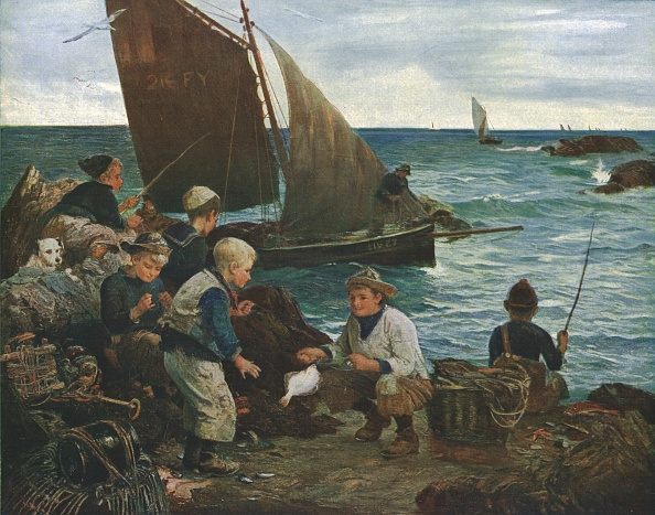 Horizon「Sons Of The Sea」:写真・画像(14)[壁紙.com]
