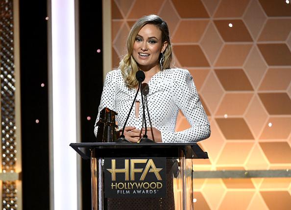 Director「23rd Annual Hollywood Film Awards - Show」:写真・画像(10)[壁紙.com]