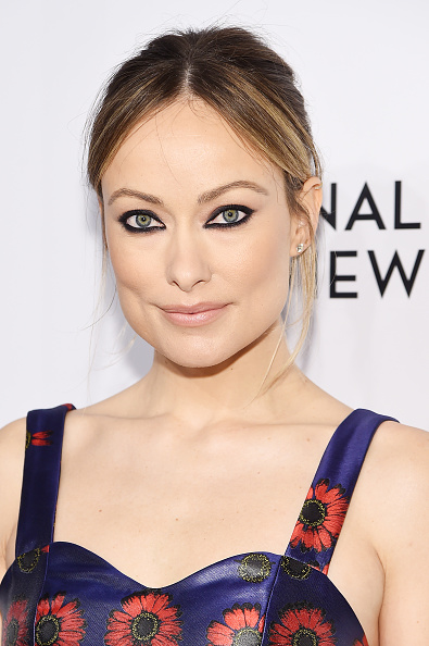 Olivia Wilde「The National Board Of Review Annual Awards Gala - Arrivals」:写真・画像(18)[壁紙.com]