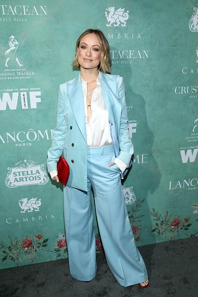 Olivia Wilde「11th Annual Celebration Of The 2018 Female Oscar Nominees Presented By Women In Film - Arrivals」:写真・画像(10)[壁紙.com]