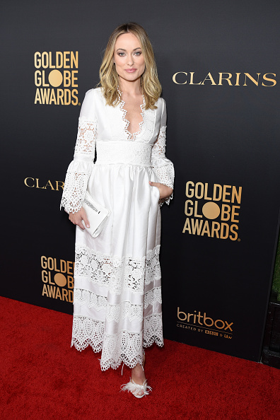 Bell Sleeve「Hollywood Foreign Press Association And The Hollywood Reporter Celebration Of The 2020 Golden Globe Awards Season And Unveiling Of The Golden Globe Ambassadors」:写真・画像(0)[壁紙.com]