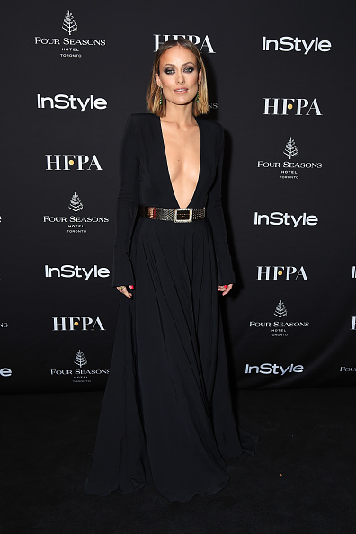 Organized Group「The Hollywood Foreign Press Association And InStyle Party At 2018 Toronto International Film Festival - Arrivals」:写真・画像(6)[壁紙.com]