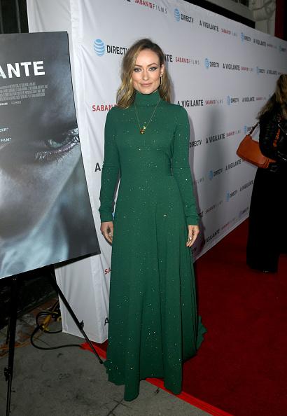 "Vigilante「Premiere Of Saban Films And DirecTV's ""A Vigilante"" - Red Carpet」:写真・画像(8)[壁紙.com]"