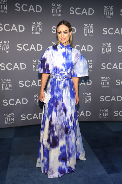 White Purse「22nd SCAD Savannah Film Festival – Red Carpet - Day 4」:写真・画像(15)[壁紙.com]