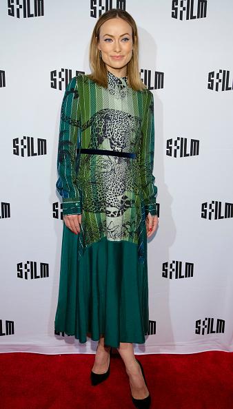 Olivia Wilde「2019 San Francisco International Film Festival」:写真・画像(19)[壁紙.com]