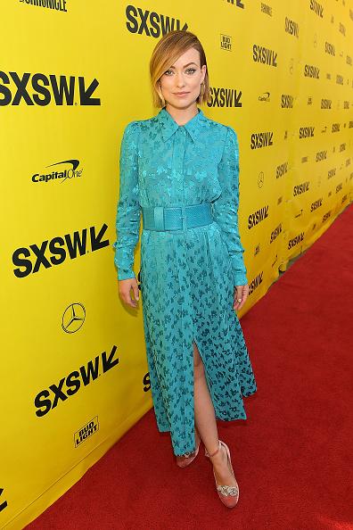 """Olivia Wilde「""""A Vigilante"""" Premiere - 2018 SXSW Conference and Festivals」:写真・画像(1)[壁紙.com]"""