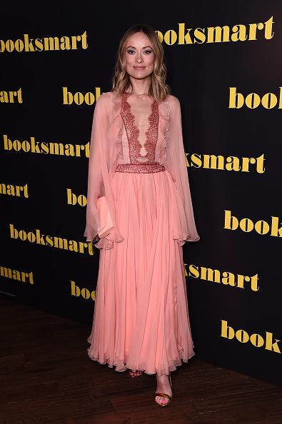 "Olivia Wilde「""BOOKSMART"" Gala Screening - VIP Arrivals」:写真・画像(15)[壁紙.com]"
