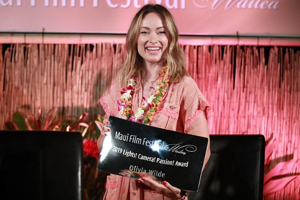 Maui「2019 Maui Film Festival - Day 5」:写真・画像(16)[壁紙.com]