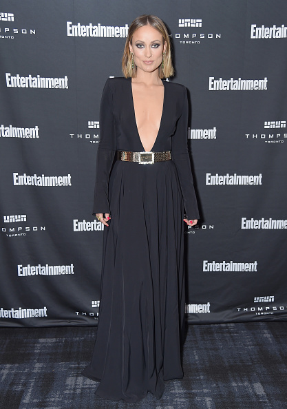 Entertainment Weekly「Entertainment Weekly's Must List Party At The Toronto International Film Festival 2018 At The Thompson Hotel」:写真・画像(7)[壁紙.com]