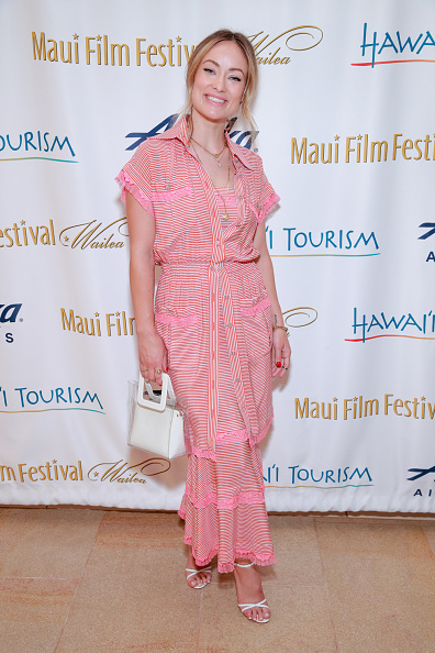 Ankle Length「2019 Maui Film Festival - Day 5」:写真・画像(17)[壁紙.com]
