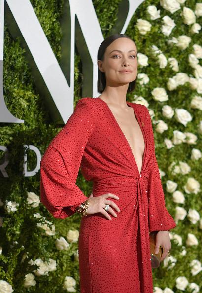 第71回トニー賞「2017 Tony Awards - Red Carpet」:写真・画像(3)[壁紙.com]