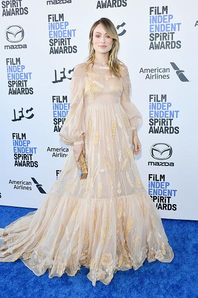 Gold Purse「2020 Film Independent Spirit Awards  - Red Carpet」:写真・画像(10)[壁紙.com]