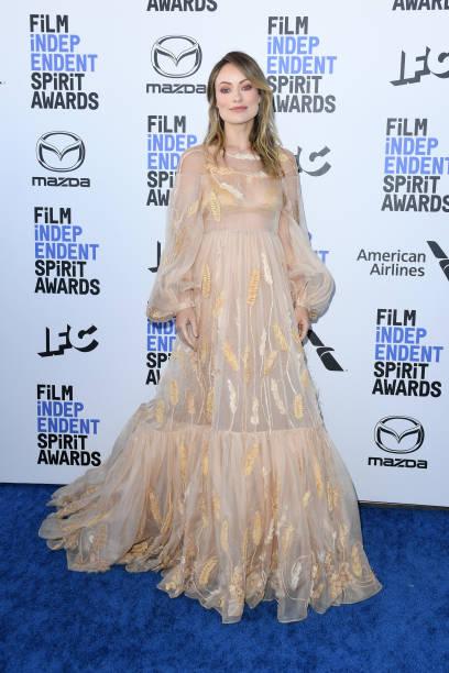 2020 Film Independent Spirit Awards  - Arrivals:ニュース(壁紙.com)