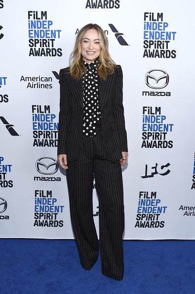Pant Suit「2020 Film Independent Spirit Awards Nominees Brunch」:写真・画像(17)[壁紙.com]