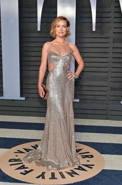 Olivia Wilde「2018 Vanity Fair Oscar Party Hosted By Radhika Jones - Arrivals」:写真・画像(5)[壁紙.com]