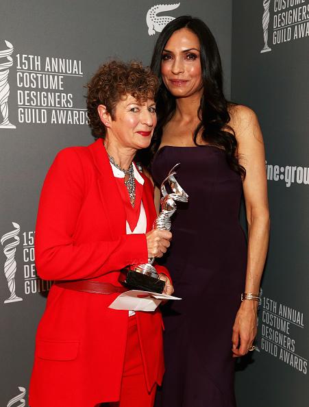 Sponsor「15th Annual Costume Designers Guild Awards With Presenting Sponsor Lacoste - Green Room」:写真・画像(15)[壁紙.com]
