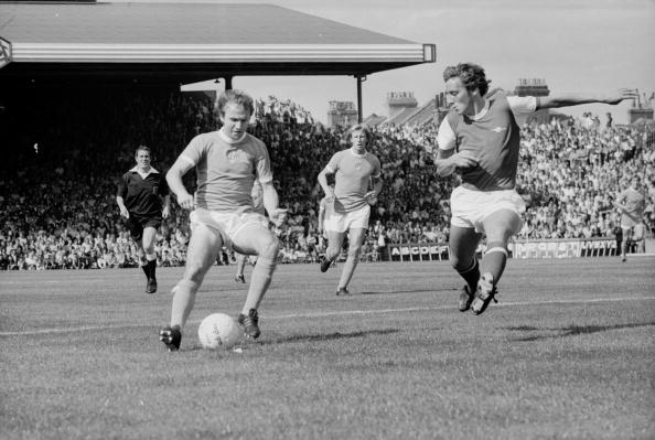 David Ashdown「Football Match」:写真・画像(1)[壁紙.com]