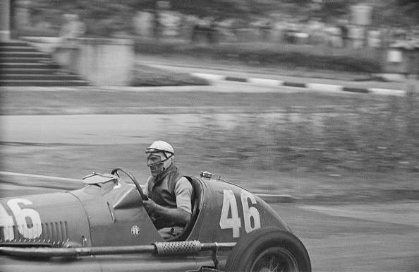 Motorsport「Klemantaski Collection」:写真・画像(0)[壁紙.com]
